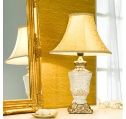 Настольные лампы в интерьере